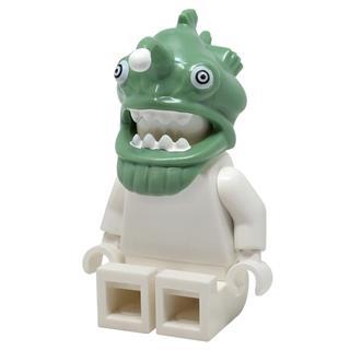 LEGO LSK1052 - LEGO alkatrész - Minifigura fejfedõ (1052)