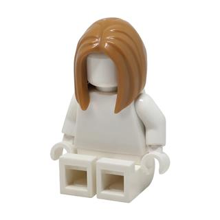 LEGO LSK1053 - LEGO Alkatrészek - Minifigura haj (1053)