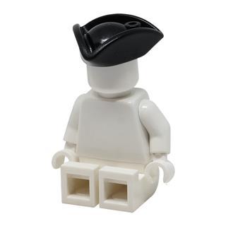 LEGO LSK1054 - LEGO Alkatrészek - Minifigura fejfedő (1054)