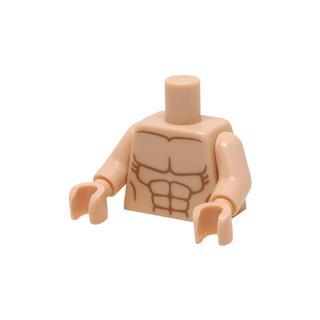 LEGO LSK1062 - LEGO Alkatrészek - Minifigura torzó (1062)