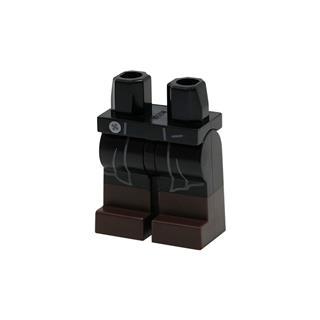 LEGO LSK1074 - LEGO Alkatrészek - Minifigura láb (1074)