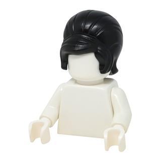 LEGO LSK1115 - LEGO alkatrész - Minifigura haj (1115)