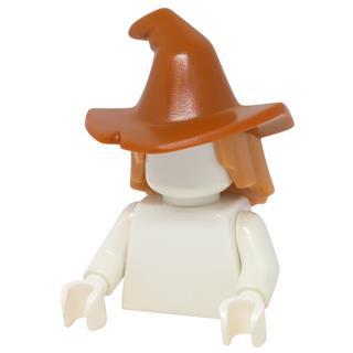 LEGO LSK1117 - LEGO Alkatrészek - Minifigura fejfedő (1117)
