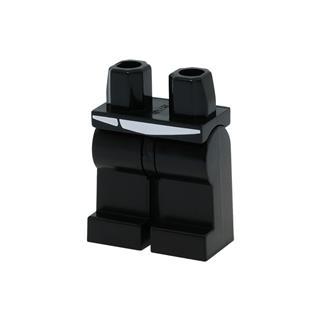 LEGO LSK1132 - LEGO alkatrész - Minifigura láb (1132)