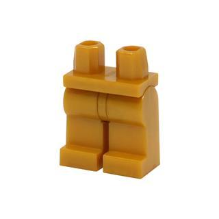 LEGO LSK1133 - LEGO Alkatrészek - Minifigura láb (1133)