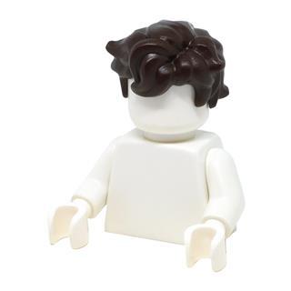 LEGO LSK1134 - LEGO Alkatrészek - Minifigura haj (1134)