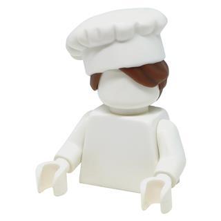 LEGO LSK1138 - LEGO Alkatrészek - Minifigura fejfedő (1138)