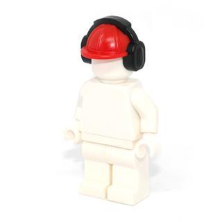 LEGO LSK1164 - LEGO Alkatrészek - Minifigura fejfedő (1164)