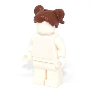 LEGO LSK1169 - LEGO Alkatrészek - Minifigura haj (1169)