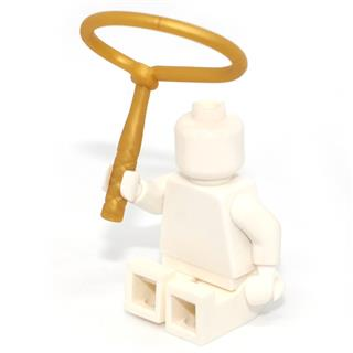 LEGO LSK1181 - LEGO Alkatrészek - Arany lasszó (1181)