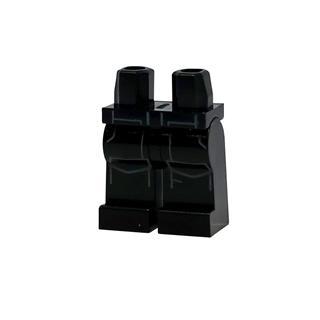 LEGO LSK1190 - LEGO Alkatrészek - Minifigura láb (1190)