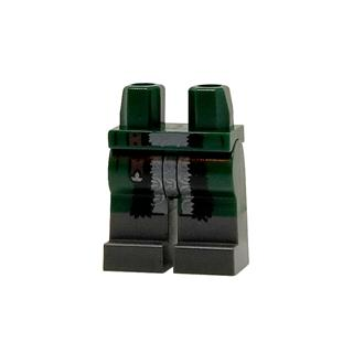 LEGO LSK1224 - LEGO Alkatrészek - Minifigura láb (1224)