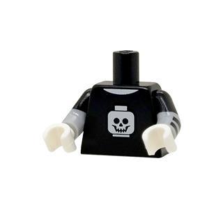 LEGO LSK1240 - LEGO Alkatrészek - Minifigura torzó (1240)