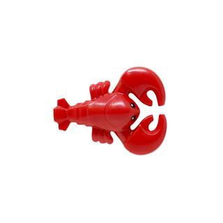 LEGO LSK1272 - LEGO Alkatrészek - Piros rák (1272)