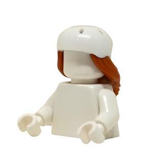 LEGO LSK1276 - LEGO alkatrész - Minifigura fejfedõ