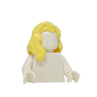 LEGO LSK1319 - LEGO alkatrész - Minifigura haj