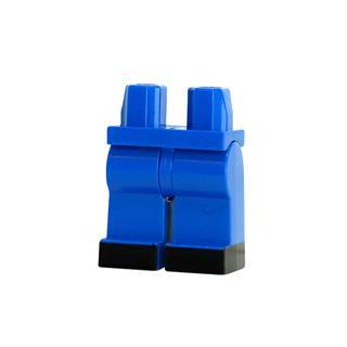LEGO LSK1355 - LEGO alkatrész - Minifigura láb