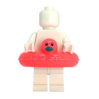LEGO LSK1373 - LEGO Alkatrészek - Eszköz (1373)