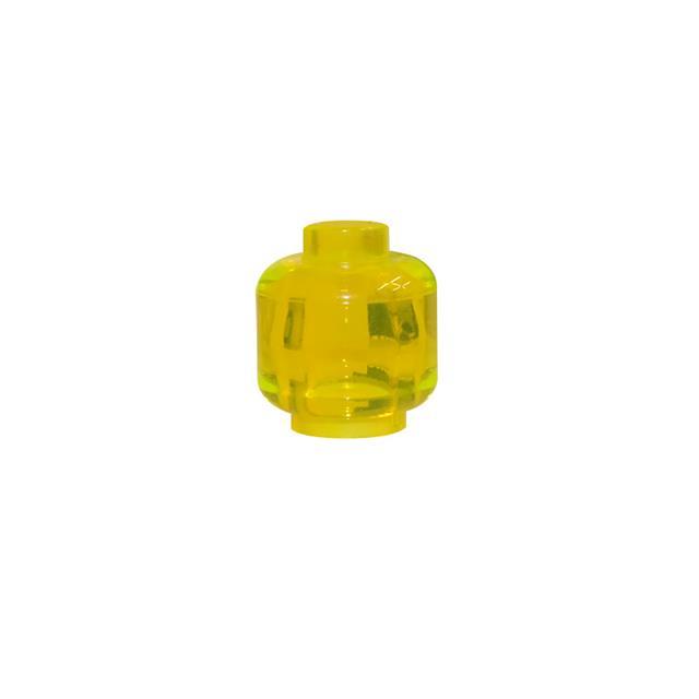 LEGO LSK176 - LEGO Alkatrészek - Minifigura fej (176)