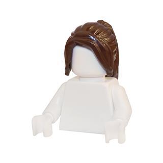 LEGO LSK241 - LEGO Alkatrészek - Minifigura haj (241)