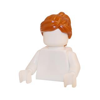 LEGO LSK249 - LEGO alkatrész - Minifigura haj
