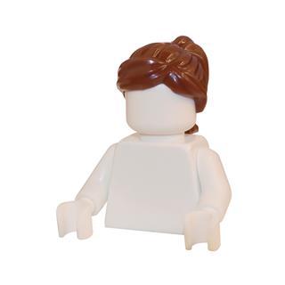 LEGO LSK250 - LEGO Alkatrészek - Minifigura haj (250)