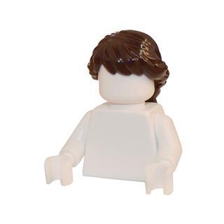 LEGO LSK251 - LEGO Alkatrészek - Minifigura haj (251)