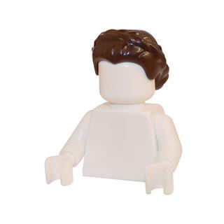LEGO LSK254 - LEGO Alkatrészek - Minifigura haj (254)
