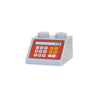 LEGO LSK362 - LEGO Alkatrészek - Számológép (362)
