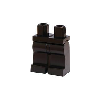 LEGO LSK384 - LEGO Alkatrészek - Minifigura láb (384)