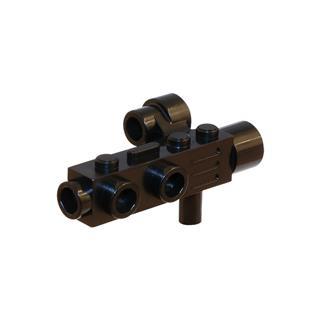 LEGO LSK385 - LEGO Alkatrészek - Kamera (385)