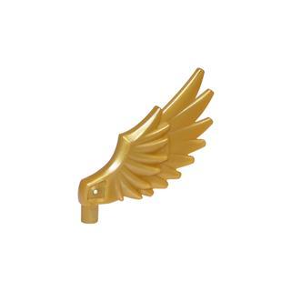 LEGO LSK420 - LEGO Alkatrészek - Arany szárny (420)