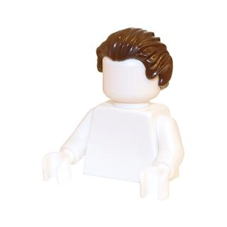 LEGO LSK436 - LEGO Alkatrészek - Minifigura haj (436)