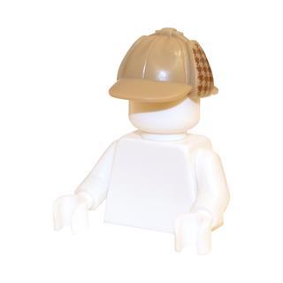 LEGO LSK438 - LEGO Alkatrészek - Minifigura fejfedő (438)
