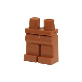 LEGO LSK444 - LEGO Alkatrészek - Minifigura láb (444)