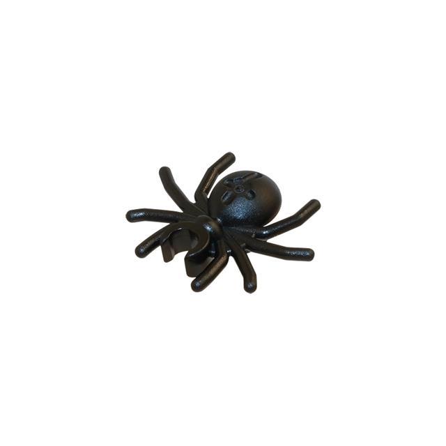 LEGO LSK518 - LEGO Alkatrészek - Fekete pók (518)