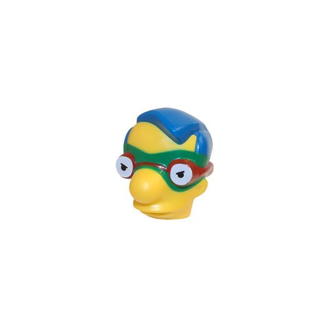 LEGO LSK525 - LEGO Alkatrészek - Minifigura fej (525)