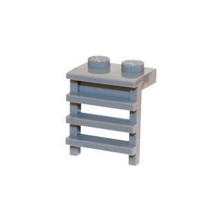LEGO LSK545 - LEGO Alkatrészek - Minifigura eszköz (545)