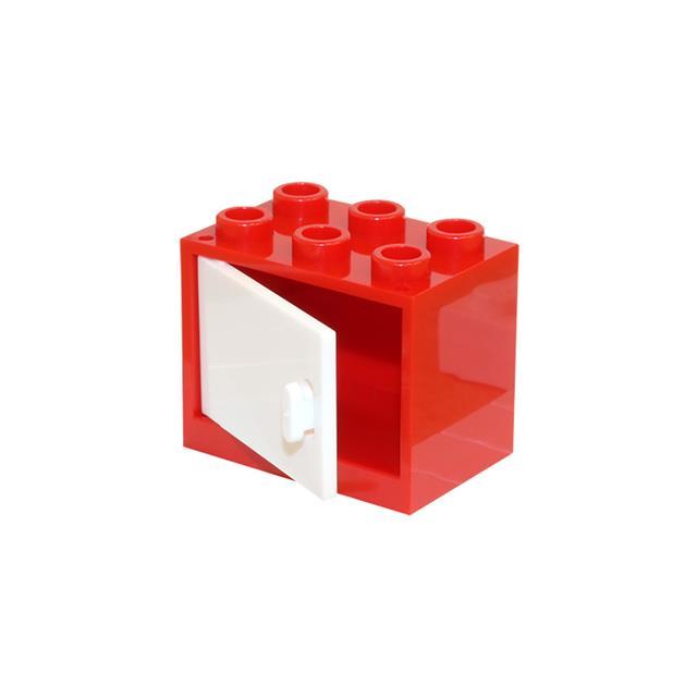 LEGO LSK615 - LEGO Alkatrészek - Minifigura eszköz (615)