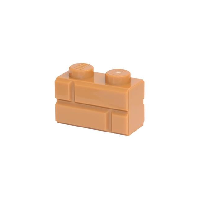 LEGO LSK664 - LEGO Alkatrészek - Minifigura eszköz (664)