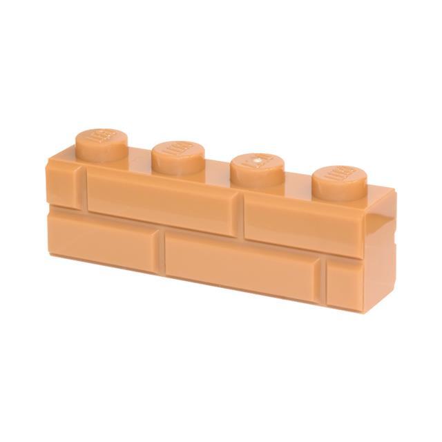 LEGO LSK667 - LEGO Alkatrészek - Minifigura eszköz (667)