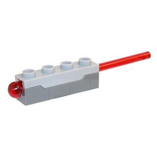 LEGO LSK678 - LEGO Alkatrészek - Minifigura eszköz (678)