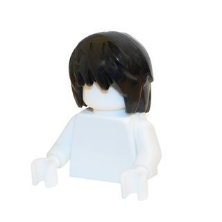 LEGO LSK737 - LEGO Alkatrészek - Minifigura haj (737)