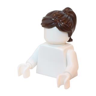 LEGO LSK761 - LEGO Alkatrészek - Minifigura haj (761)