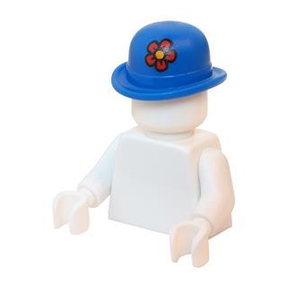 LEGO LSK765 - LEGO Alkatrészek - Minifigura fejfedők (765)