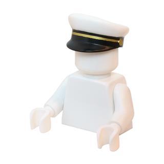 LEGO LSK767 - LEGO Alkatrészek - Minifigura fejfedők (767)