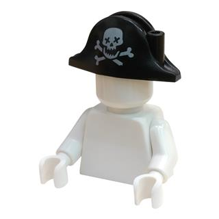 LEGO LSK785 - LEGO Alkatrészek - Minifigura fejfedő (785)