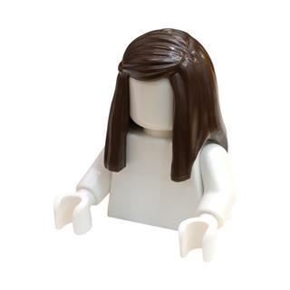 LEGO LSK787 - LEGO Alkatrészek - Minifigura haj (787)