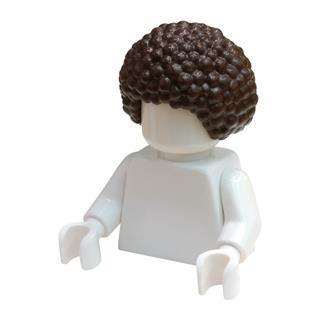 LEGO LSK788 - LEGO Alkatrészek - Minifigura haj (788)