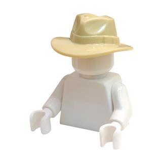 LEGO LSK790 - LEGO Alkatrészek - Minifigura fejfedő (790)